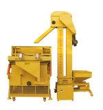 吹くタイプおよび吸引のタイプのシード穀物の重力の石取り機