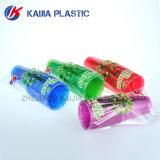 16oz neon-purpere Plastic het Drinken Kop