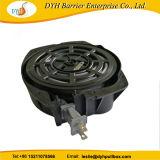 Vassoura de vácuo eléctrica Enrolador de cabo de extensão do fio de alimentação