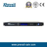 Trasmettitore ottico modulato External di CATV 1550nm