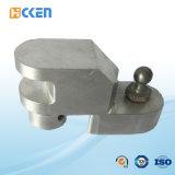 Soem-Gießerei-Zubehör-duktile Eisen-Gussteil-Pumpen-Teile