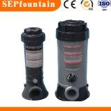 O CL-01/Piscina Bomba de Dosagem de Químicos Automático de Acessórios