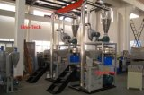 Máquina plástica del pulverizador de EVA Miller del animal doméstico del PE del PVC PP