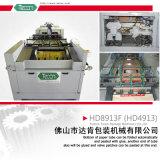 Production Feuille-Alimentante sac de papier complètement automatique faisant la machine