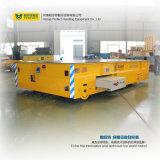 Отсек для цемента моторизованного транспорта Shunter отсека тележки