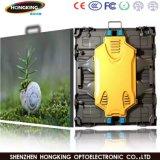 La Cina Facrtoy SMD3535 P6 LED Moduel esterno (formato del modulo: 192*192mm)