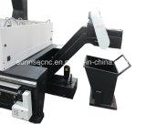 鋼板のための上の製造業者CNCの鋭い機械