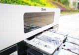 디지털 잉크 제트 전화 상자 카드 펜 A3 UV 인쇄 기계