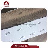 Pavimentazione di legno materiale del PVC del grano del Virgin