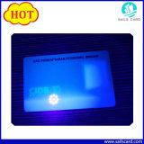 Het populaire anti-Valse Identiteitskaart van het Watermerk met UV Onzichtbare Inkt