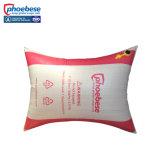 Riempitori gonfiabili del sacchetto del pagliolo dell'aria del trasporto resistente pp
