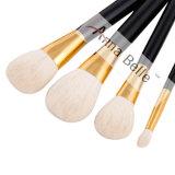 PRO Деревянная ручка косметические средства макияжа щетки