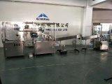 Jeringas Prefillable tapas de alta velocidad de llenado y cierre de la máquina