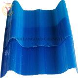 FRPによって波形を付けられるガラス繊維はポリエステル屋根ふきのパネルを補強する