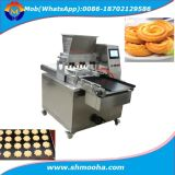 De Koekjes die van de Apparatuur van de bakkerij tot Machine maken de Roterende Oven van het Baksel