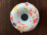 Естественный дизайн круглые/Cupcake/робот MACARON ванна/душ Fizzer бомба