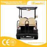 Багги миниого гольфа 4 мест электрического Sightseeing