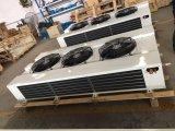 L'evaporatore High-Efficiency del dispositivo di raffreddamento di aria di corrente d'aria del lato del doppio del soffitto/si raddoppia dispositivo di raffreddamento di unità di scarico