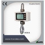 Alluminio che fonde sotto pressione tipo astuto 300 scala elettronica di chilogrammo Digitahi