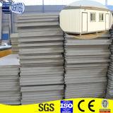 Paneles sándwich de poliuretano, paneles de aislamiento de poliuretano para pared