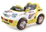 Véhicule à piles des ventes RC de gosses de bébé à télécommande modèle chaud de véhicule