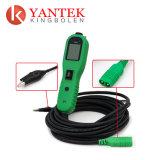 La funzione potente di vendita del sistema elettrico di sistemi diagnostici di Yantek Yd208 della sonda calda di potere sostituisce il tester di circuito elettrico di Autel PS100