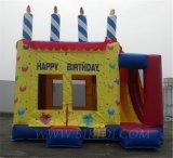 팽창식 생일 성곽, 결합 팽창식 생일 케이크 (B3024)