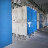 手動ローラミル(150t)が付いている経済的な小麦粉の製造所