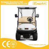 11のシートの工場直売の安価な電気事業のゴルフ車