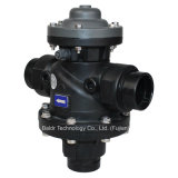 Direct Flow 4 '' Control Valve for Agriculture Irrigation