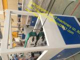 Chaîne de production de pipe de la PA PPR POM de PE de PVC pp