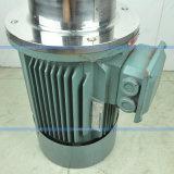 Mixer van de Scheerbeurt van de Bodem van de Tank van het Roestvrij staal van de Rang van het voedsel de Hoge