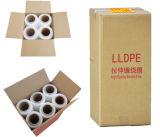 PE die van de Verpakking van de pallet de Nieuwe Maagdelijke Film van de Afwijking van de Rek van Grondstoffen LLDPE verpakken