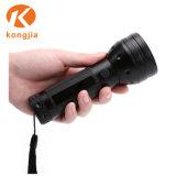51 LED luz roxa técnica 395nm Blacklight Lâmpada Tocha Urina Lanterna Detector UV