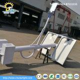 太陽街灯の価格、60W LEDの経済的なデザイン、十分に+電力半値12 Hrs