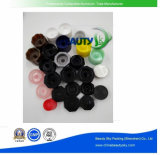 Крышка PP PE HDPE пробки винта M9 M11 M15 пластичная для ваших вариантов