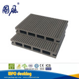 Scheda composita facile impermeabile di Decking della cavità WPC dell'installazione