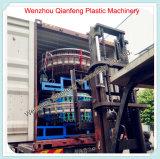 プラスチック網袋の編む織機機械製造