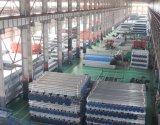 Tube en acier galvanisé par fabrication principale de Youfa de qualité pour la construction
