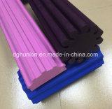 Йоги Pilates пригодности ролик ЕВА high-density твердый от Китая