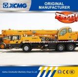 XCMG 25t preiswerter guter LKW 25ton verwendetes schweres Qy25K-II sondern Kabine-mobilen Kran aus