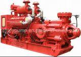 다단식 디젤 엔진 화재 펌프 (TSWA)