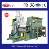 Chemical Foaming Doubles To bush-hammer Co-Extruding Cables Making Machine