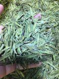 La parte superiore vende il tè verde