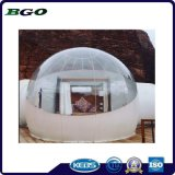 Desert 3 chambres bulle gonflable tente de camping