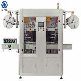 L'étiquetage thermorétractables de film de PVC de la machine avec le générateur de vapeur