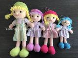 Роскошные мягкие куклы с шерсти волос