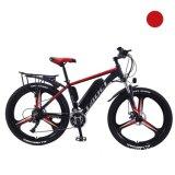 E uma bicicleta para adultos Novo Design aduaneira com cores