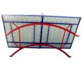 25mm d'épaisseur standard International de Tennis de Table Table de ping-pong prix bon marché pour la vente