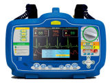 Meditech Defixpress Defibrillator met het Scherm TFT